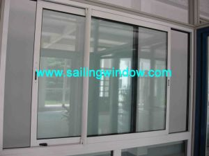 60 Series Sliding Window pictures & photos