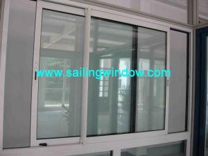 Aluminium Sliding Window 70 Series Sliding Window pictures & photos