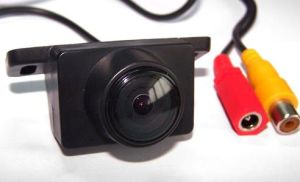 DC618 Rear View Car Camera Surveillance Device