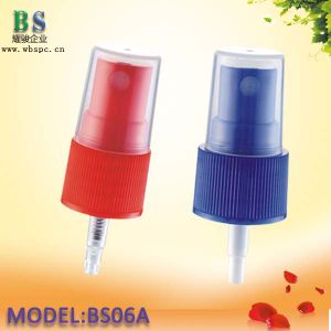 Plastic Perfume Sprayer for Cosmetic Packaging pictures & photos