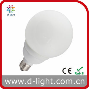 30W G110 Global-Shape Covered Energy Saving Lamp