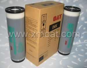 Compatible Rn a/E/U Ink for Use in Rn Digital Duplicator pictures & photos