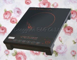 Single-Hob Induction Cooker (EGJ-C20A12)