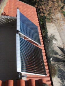 World Class Solar Thermal Panel (SCM12-58/1800-02) pictures & photos