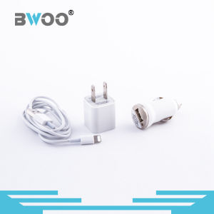 Reasonable Price Mini Single USB Car Charger pictures & photos