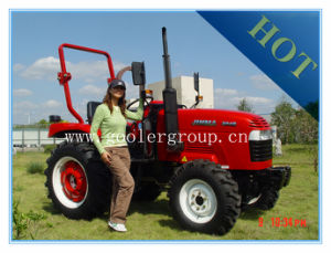 Tractor (30HP 4WD, EPA 4 approved) with CE/E-MARK pictures & photos