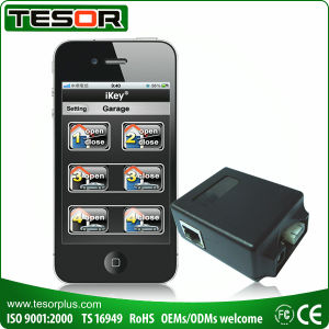 WiFi Garage Door Opener (SG10)