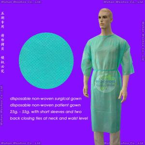 Nonwoven Hospital/Doctor/Nurse/Visitor/Surgeon/Surgery Clothes pictures & photos