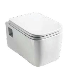 Wall-Hung Toilet (HTZ2007G MD/LD)