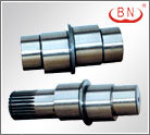 Crankshaft for The Excavator, Bulldozer Drive Assembly pictures & photos
