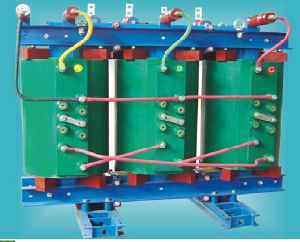 500kVA 10kv Class Dry Type Transformer High Voltage Transformer pictures & photos