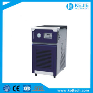 Dl Series Refrigeration Capacity Recycable Coolers/High Sensitive Lab Instruments pictures & photos