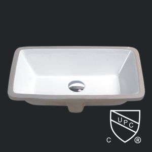 CSA & UPC Porcelain Sink (1629) pictures & photos