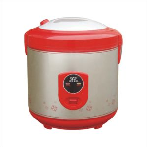 Electrical Rice Cooker - 1