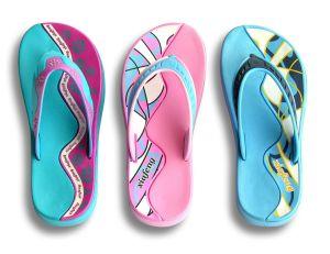 Elegant Women EVA Slipper (XF1115-2)