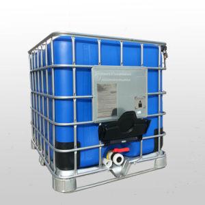 1000L Ibc′s/Plastic Water Tank/IBC Barrel Blow Molding pictures & photos