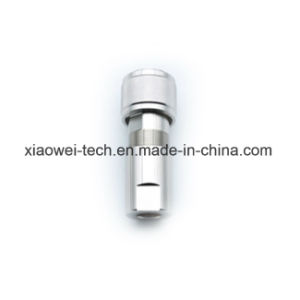 75ohm Male L27 RF Coaxial Cable Connector pictures & photos