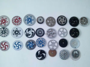High Standard Quality Chainwheel Ck-035 in Hot Selling pictures & photos
