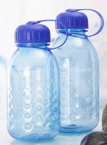 800ml Polycarbonate Sports Bottle for Students (XL-109)