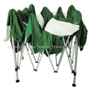 Semicircle Leg Pipe Canopy Sunshade Gazebo Tent