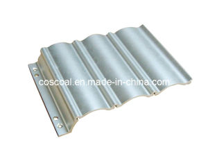 Customized Aluminium Profile for Capacitor Housing pictures & photos