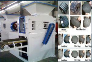 Charcoal Briquette Making Coal Powder Briquette Press Machine (WSCC) pictures & photos