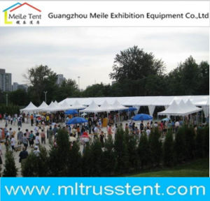 Aluminum Tent as Ticket Office in The Park pictures & photos