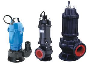 Sewage Pump (WQ Series) pictures & photos