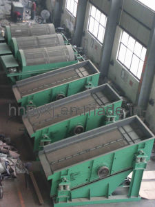 Pk Vibrating Screen (YA) pictures & photos
