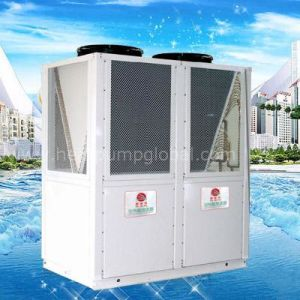 Heating and Cooling Air Source Heat Pump Water Heater (HLRD-70/R2)