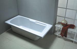 Simple Bathtub (B-8814)