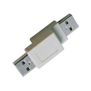 USB a Male to a Male Adapter 2.0 pictures & photos