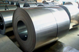 0.5mm Cold Roll Carbon Steel Plate in Coil pictures & photos