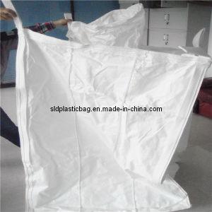 Custom Heavy Duty Bulk Container Bag 1000kg/FIBC Bag 0.5-3t pictures & photos