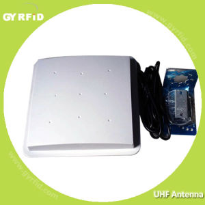 8dBi UHF Polarized Antenna Support MID-Range UHF Reader pictures & photos