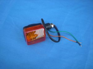 Top Quality Motorcycle Turn Light pictures & photos