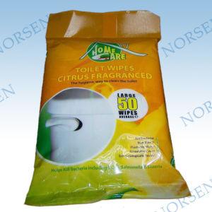 Toilet Nonwoven Wipes (NS-TNW-01)