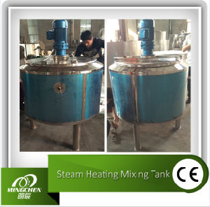 150L Mixing Tank with 36rpm