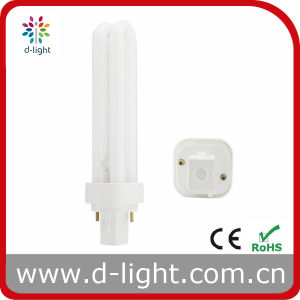 18W G24D-2 Pl CFL pictures & photos
