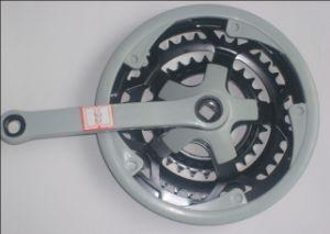 Triple Chainwheel and Crank