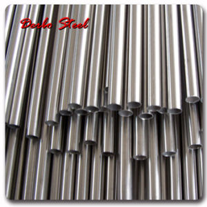 Cold Rolled/Cold Drawn Seamless Precision Steel Tube pictures & photos