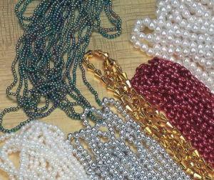 Vacuum Plastic Beads