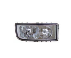 Head Lamp for Benz Axor (ORT-MB05-001)
