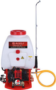 20L 25L 0.15-0.6mpa Power Sprayer (QL-767)