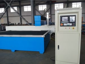 Waterjet Cutting Machine, Marble Plate Cutting Machine pictures & photos