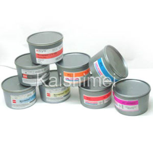 UV Silk-Screen Ink pictures & photos