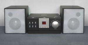 CD Stereo Box (M328RC)