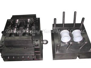 Plastic Pipe Fitting Injection Mould pictures & photos