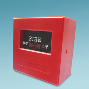Fire Alarm Manual Call Point (JB-F06)