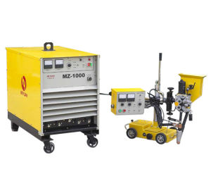 Silicon Controlled Automatic Submerged Arc Welding Machine (MZ Series)